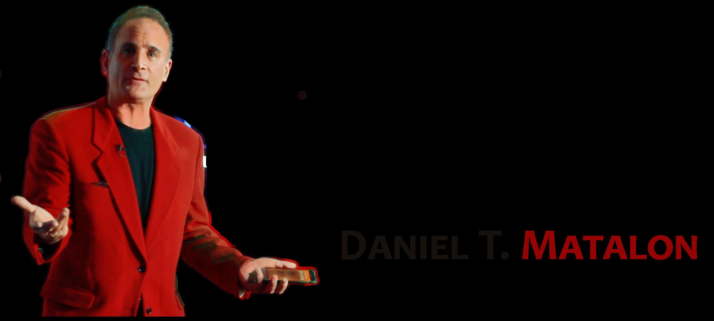 Daniel Matalon
